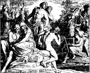 The Sons of God and the Nephilim—Part 6   Tim Chaffey