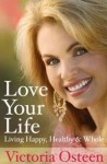 If Victoria Osteen's book is anything like the video, it will be full of heresy.